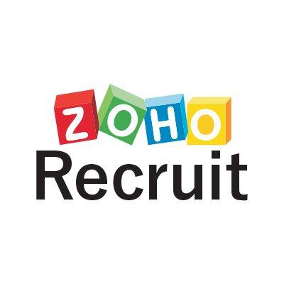 Course Image Zoho Recruit – System do Rekrutacji