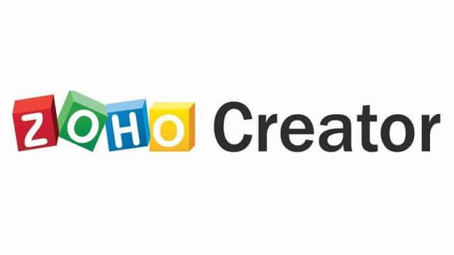 Course Image Rozszerzenie możliwości Zoho CRM za pomocą Zoho Creator